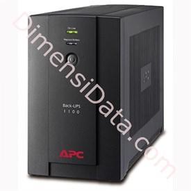 Jual UPS APC BX1100LI-MS