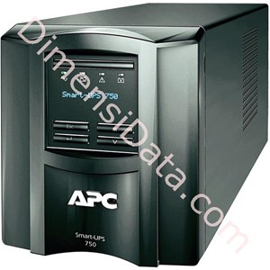 Picture of UPS APC Smart SMT750I