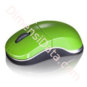 Picture of Wireless Optical Mouse RAPOO [1100X]-13288