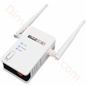 Picture of Wireless N Range Extender TOTOLINK [EX300]
