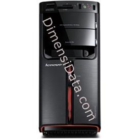 Jual Desktop PC LENOVO IdeaCentre K330B (57302026)
