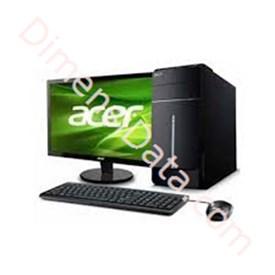Jual Desktop PC Acer ATC-605 DC