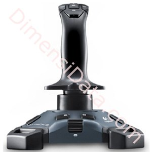 Picture of Joystick LOGITECH Attack 3