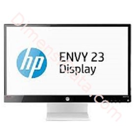 Jual Monitor LED HP 23  Inch IPS