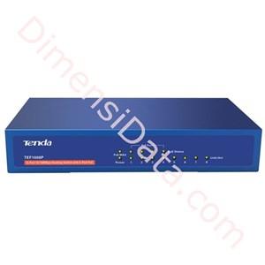Picture of PoE Switch TENDA TEF1008P