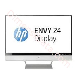 Jual Monitor LED HP 24  Inch IPS