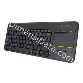 Jual Wireless Touch Keyboard LOGITECH K400 PLUS
