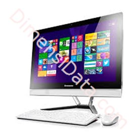 Jual Desktop All in One Lenovo C20-05 03ID (F0B300-03ID)