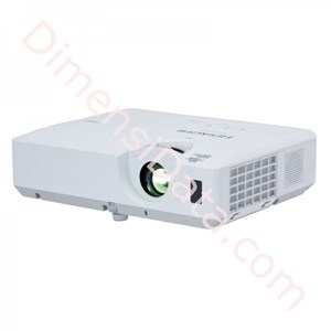 Picture of Projector Hitachi CP-EX400