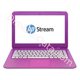 Jual Notebook HP Stream 13-c017TU