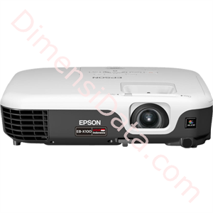 Picture of Projector Epson EB-X100