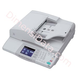 Picture of Scanner FUJI XEROX DocuScan C3200a