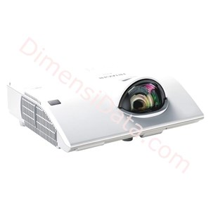 Picture of Projector Hitachi CP-CX250
