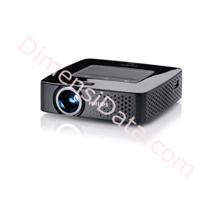 Picture of Projector PHILIPS PPX3614