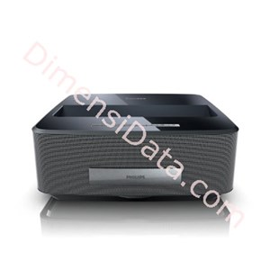 Picture of Projector PHILIPS HDP1590