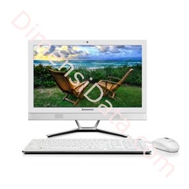 Jual Desktop All In One Lenovo C360 5730-0576