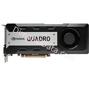 Picture of VGA Card Leadtek Quadro K-6000