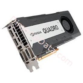 Jual VGA Card Leadtek Quadro 6000
