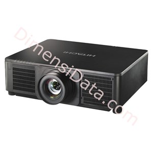 Picture of Projector Hitachi CP-X9210