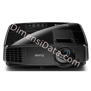 Picture of Projector BENQ MS506