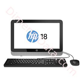 Jual Desktop All-in-One HP Pavilion 18-5211d