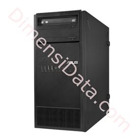 Jual Server ASUS TS110-E8-PI4 280100