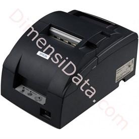 Jual Printer EPSON TM-U220D Serial - Black