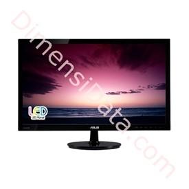 Jual Monitor ASUS LED VS-228DE 21.5  Inch