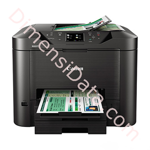 Picture of Printer CANON Maxify [MB5370]