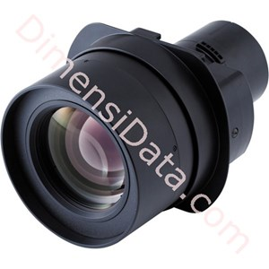 Picture of Lensa Projector HITACHI ML-904