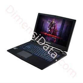 Jual Notebook Xenom Hercules HC15-DL12