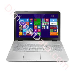 harga Notebook ASUS N551ZU-CN041H Dimensidata.com