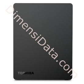 Jual Harddisk Toshiba Canvio Dekstop 2TB USB 3.0 3,5  Inch