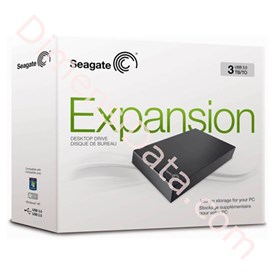 Jual Harddisk Seagate Exspansion 3TB