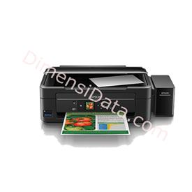 Jual Printer Epson L455