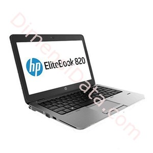 Picture of Notebook HP Elitebook 820