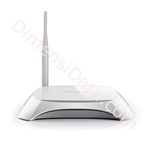 Picture of TP-LINK 3G Wireless-N Router - MR3220