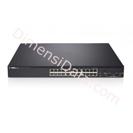Jual Switch DELL Networking N4032 (ABVS)