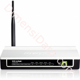 Jual Wireless Router TP-LINK TD-W8151N