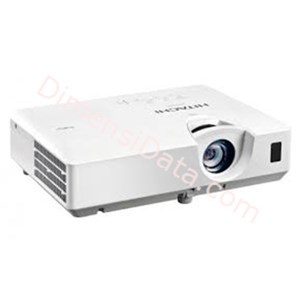 Picture of Projector Hitachi CP-EX300