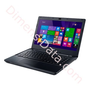 Picture of Notebook ACER ASPIRE E5-472G