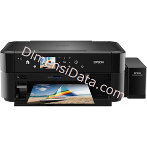 Picture of Printer EPSON 3-in-1 L850