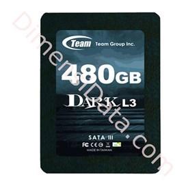 Jual Harddisk SSD SATAIII Team T253L3480GMC101 L3