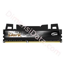 Jual Memory Team Xtreem Dark Series DDR3 TDD34G1600HC9DC01