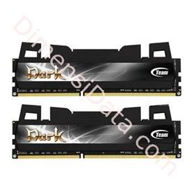 Jual Memory Team Xtreem Dark Series DDR3 TDD38G1600HC9DC01