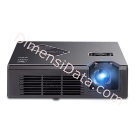 Jual Projector ViewSonic PLED-W600 (ULTRA - PORTABLE LED PROJECTOR)