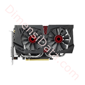 Picture of VGA Card ASUS STRIX GTX 960
