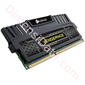 Jual Memory Desktop CORSAIR 2x2GB Vengeance CMZ4GX3M2A1600C9