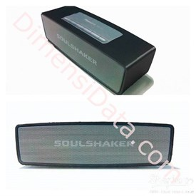 Jual Speaker Bluetooth Soul Shaker Maestro Series