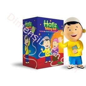 Jual Talking Doll Al-Qolam Hafiz Versi 2